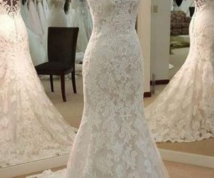 29-4 Best Slim Fitting Wedding Dresses For You To Try