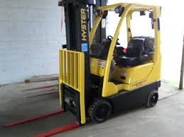 29-Forklift Rental New Jersey - A Guide To Choose The Right Used Forklift