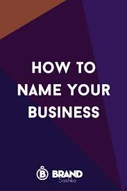 29-Business Name Formation Making it Click