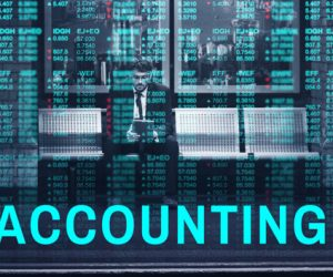 Global Business Accounting Fintech Marketing
