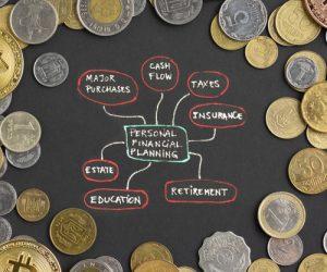 top-view-economy-concept_23-2148561899